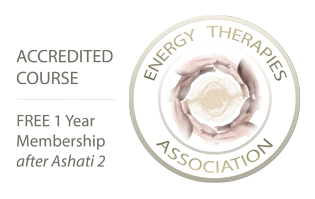 Energy Therapies Association - Free 1 year Membership