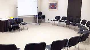 Energy Healing Reiki Course Melbourne Venue 2
