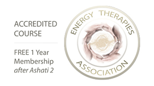 Energy Healing Reiki Distance Course Accredited Association