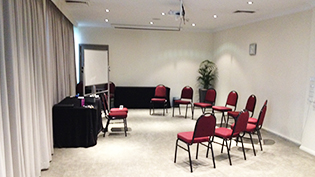 Spiritual Healing / Ascension Course Sydney Venue 2